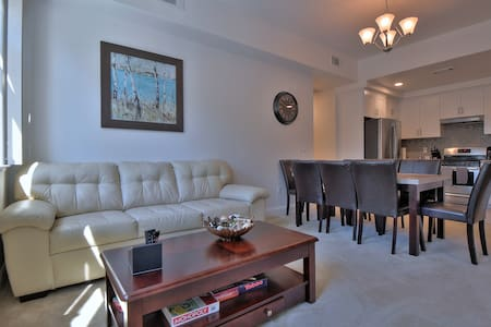 Amazing Equipped Condo Excellent Location - Sunnyvale
