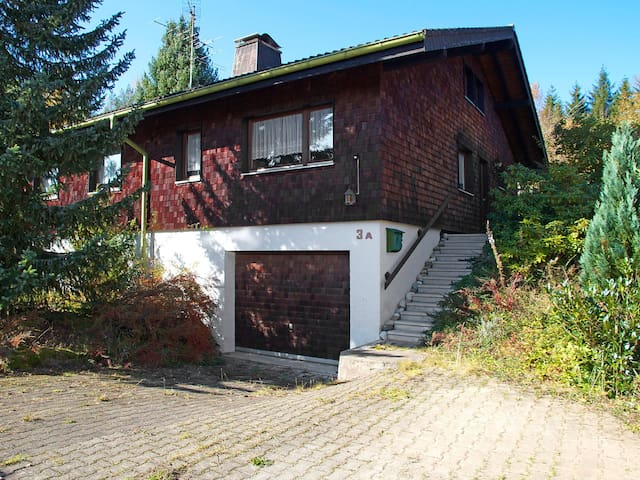 Grossmoos 4447.1 - Bonndorf im Schwarzwald - Villa