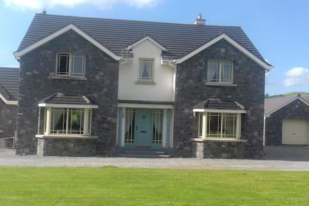 Ballinlough Lodge 3