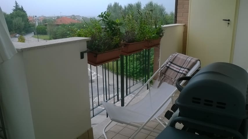 Apartment for rent Monferrato - Valenza - Apartment