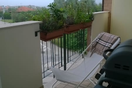 Apartment for rent Monferrato - Valenza