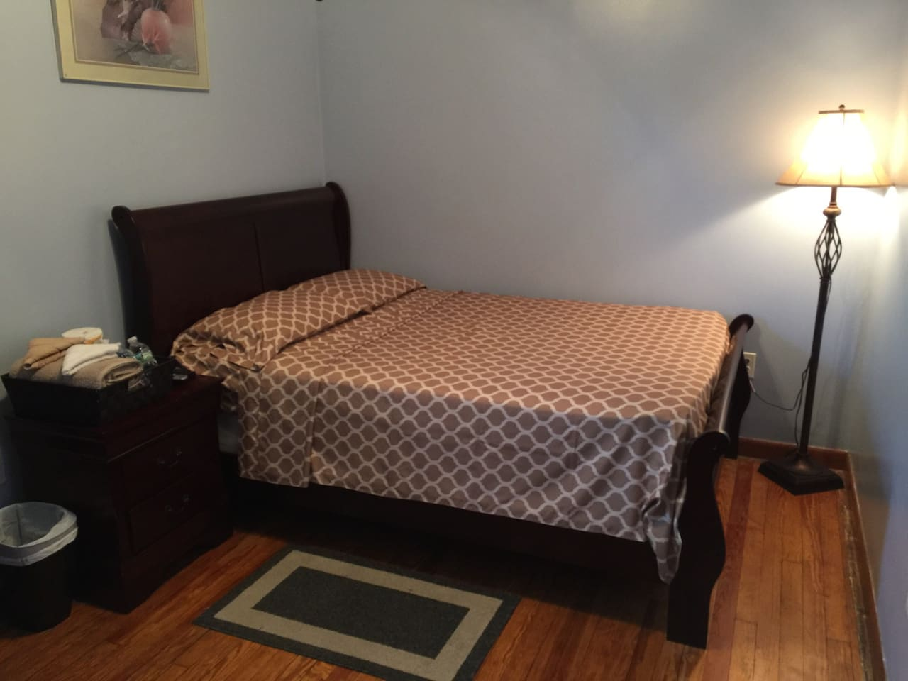 Best Deal/Room minutes from EWR/NYC
