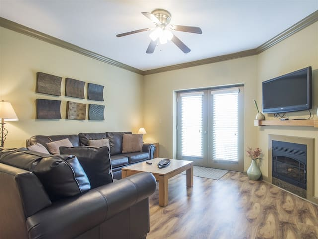 Mountain View Condos - Unit 2302 - Free Ticket For Each Day Rented