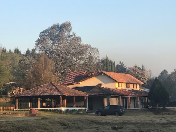 Rancho Micaela