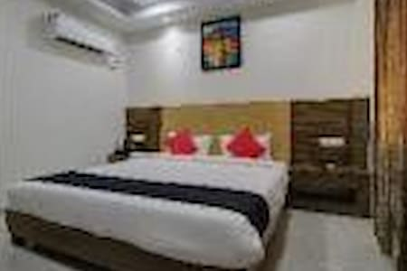 Welcome to Best Hotel in Gangawathi