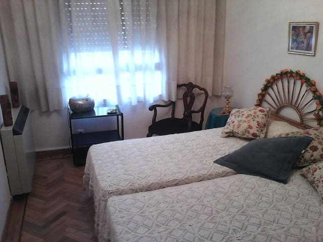 Appartment charmant  Colmenar Viejo - Colmenar Viejo