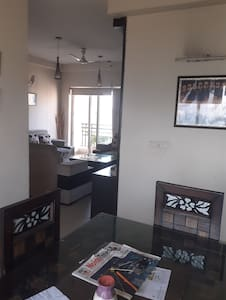 Air & Noise Pollution free Stay 1 level 18