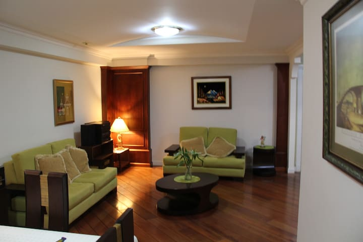 Best Place in Quito - Quito - Wohnung