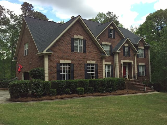 Pool, Lake,  great location! - Grovetown - House
