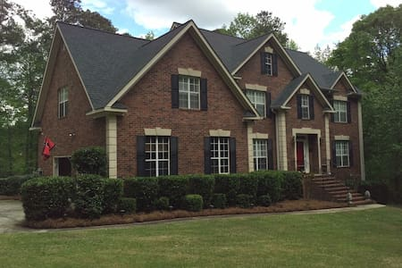 Pool, Lake,  great location! - Grovetown - Σπίτι