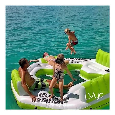 SAN BLAS ISLANDS your catamaran adventure