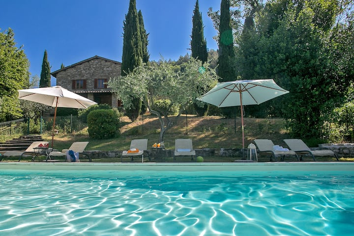CASALE SAN FRANCESCO - Pool, pet-friendly, Assisi