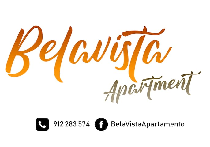Bela Vista - City Apartment