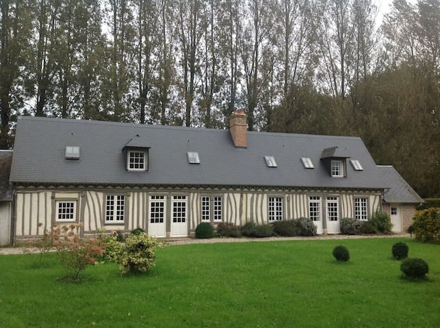 Ste Colombe - Sainte-Colombe - House