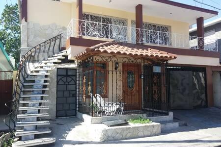 Casa Cecilia - Bayamo
