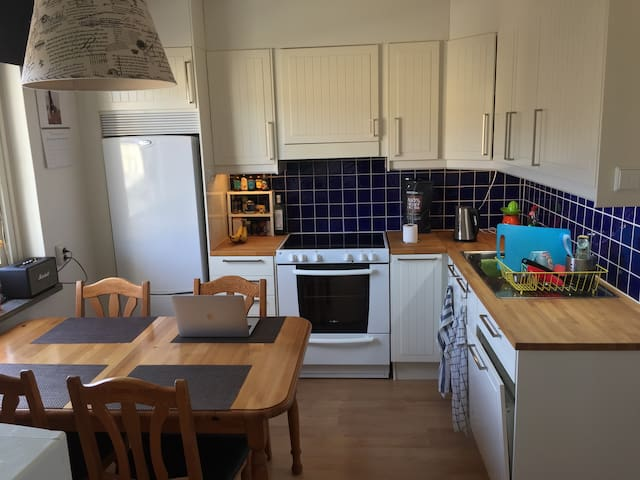 Apartment in Huskvarna (Jönköping) - Huskvarna - Appartement