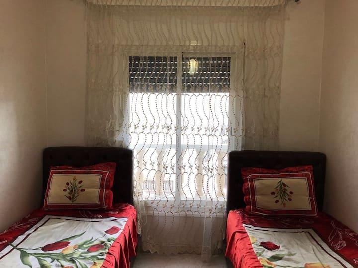 Bienvenue Chez Marwa