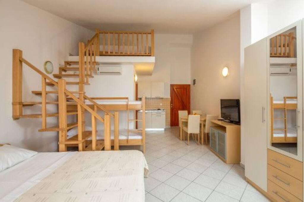 Apartment 7.2