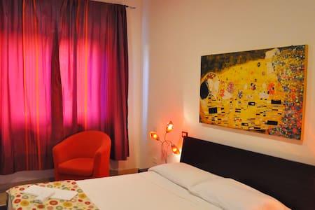 Hotel Santa Costanza, matrimoniale - San Vincenzo