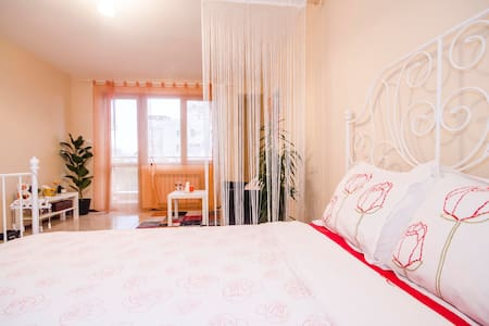 Charming and affordable, City centre - Sofia - Wohnung
