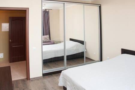 Видовая квартира в новом доме - Lakás
