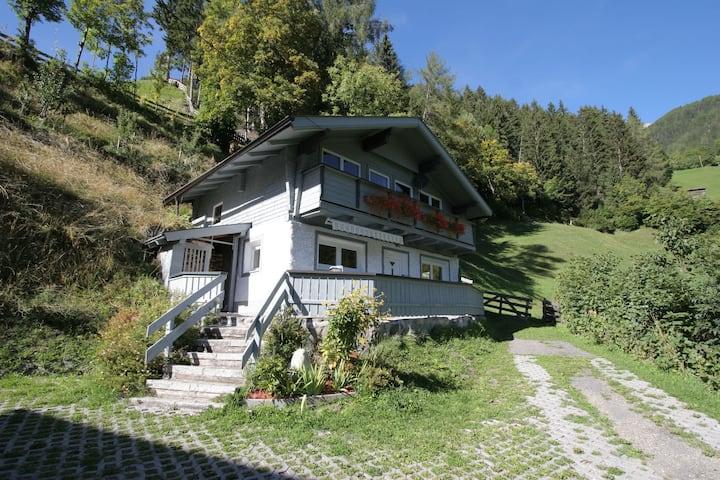 Bella casa vacanze a Matrei in montagna
