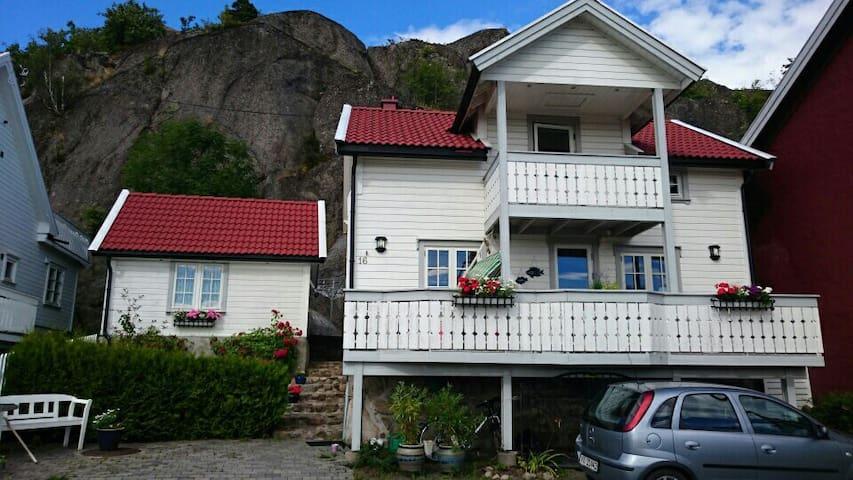 Casa de Kirsti - Larvik - Chalet