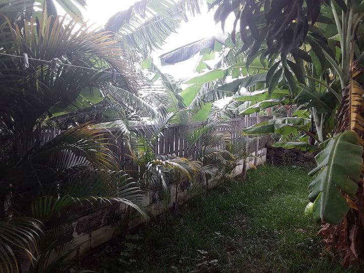 Chambre dans Kaze Créole