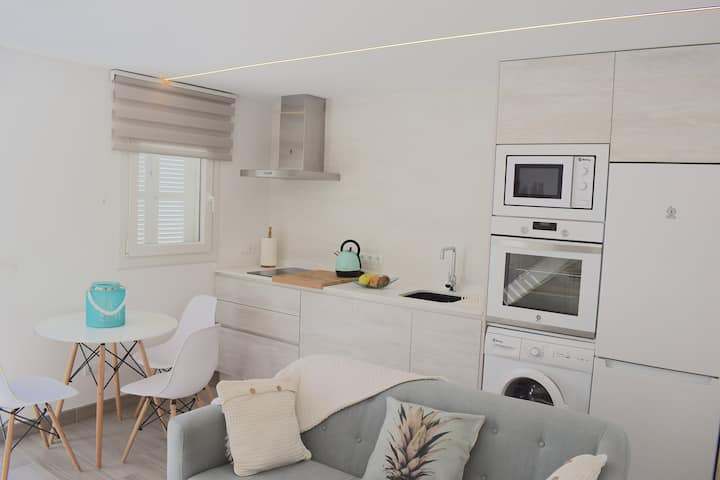 Apartamento de playa en Can Picafort