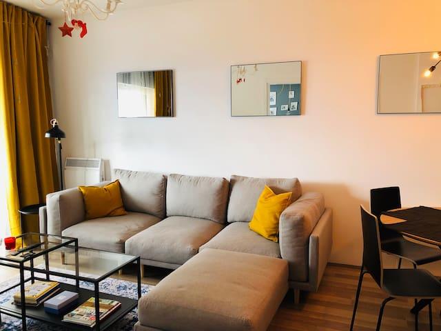 Kopartman -JollyKop Kopaonik -New Apartment no.20