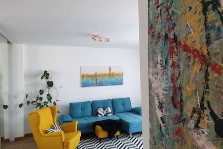 Brand new apartment in Vivalia Complex
