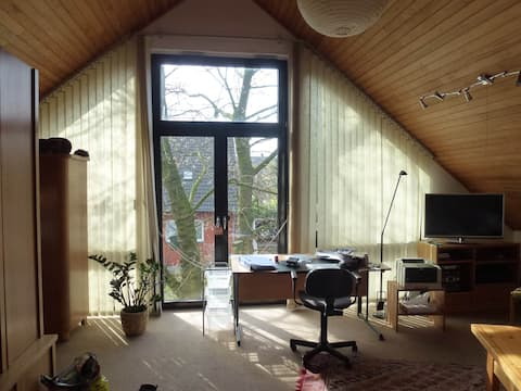 Ruhiges Apartement in Bergkamen