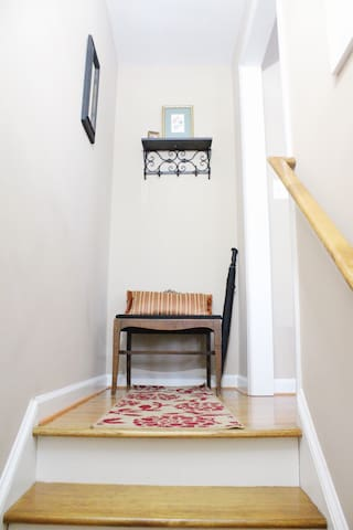 Great Location w/ Cozy Atmosphere - Reston - Appartement