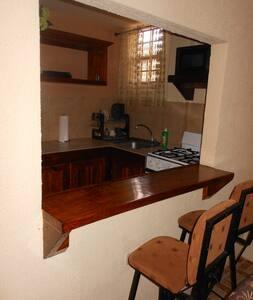 Heaven's Villa (Apartment A) - San Juan - Leilighet