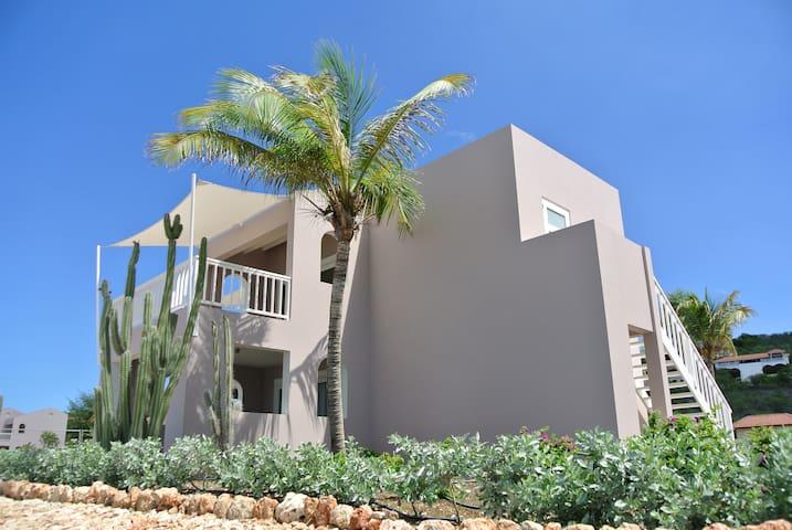 Oasis Parcs Coral Estate Studio - Sint Willibrordus - Apartment
