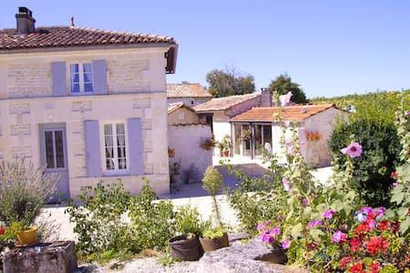 chambre privée maison la campagne C - Saint-Eugène