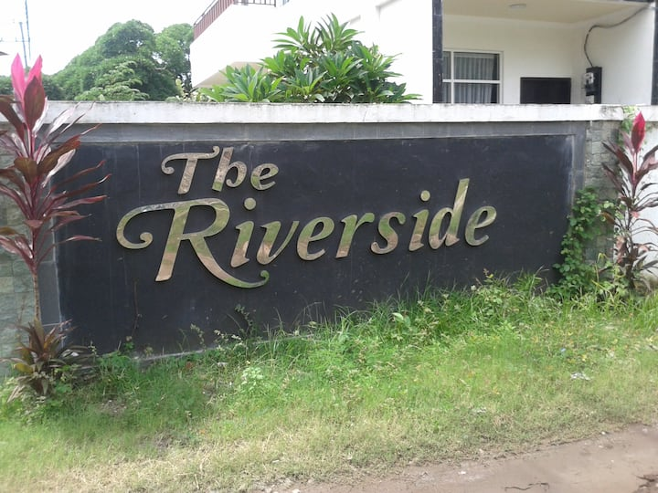 The Riverside Villas (All Meals Included)