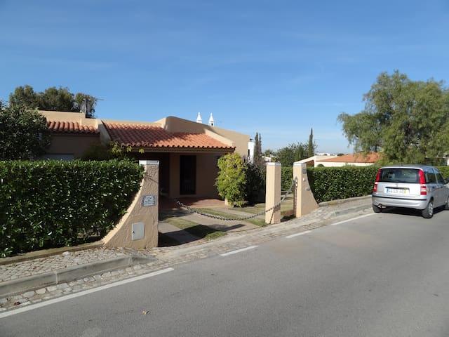 Casa da Seara @Vilamoura - Algarve - 롤레 - 단독주택