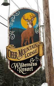 Deer Mountain Lodge  - Dummer - 住宿加早餐