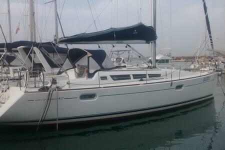 Sailing Boat Ortigia Syracuse - Ortygia - Boat