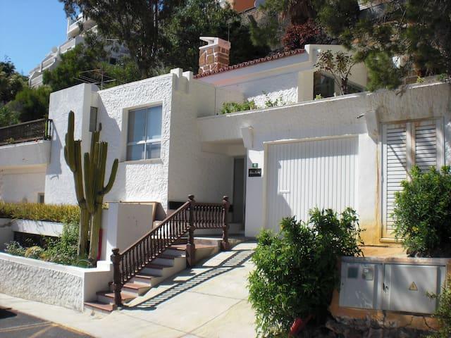 Ferienhaus mit Meerblick für bis zu 5 Personen - Santa Cruz de Tenerife - Casa