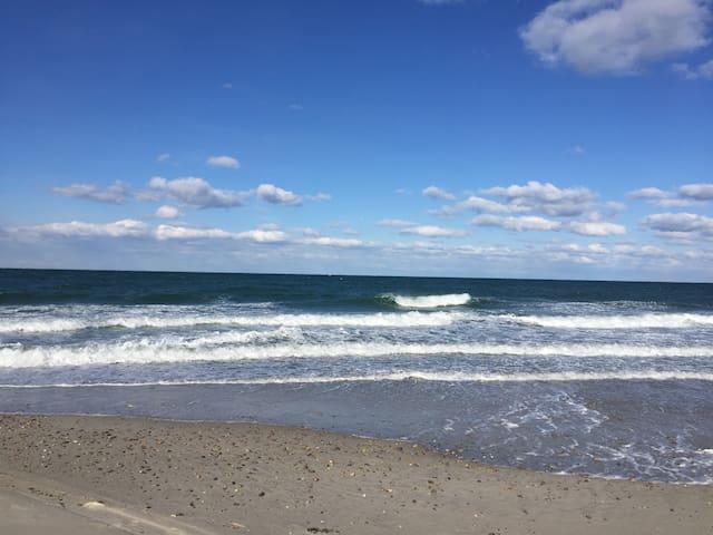 White Horse Beach Home Hideaway! - Plymouth - Dom