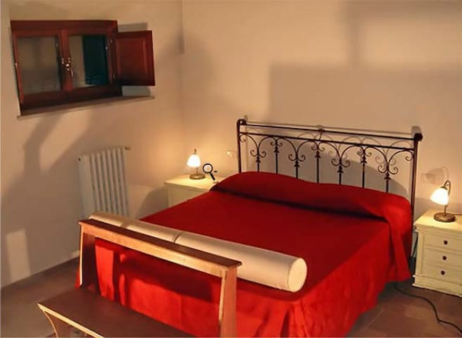 Beautiful Tuscany House (Casa Lisa) - Dicomano