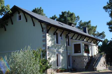 Casa Rural Entreresinas - Las Navas