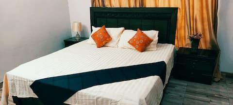 Villa espaciosa y acogedora |3 dormitorios|1 a 14 personas|🏡