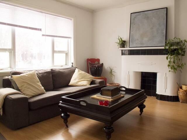 Room For Rent Toronto West End