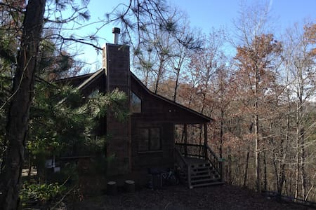 American Country Cabin. - Blue Ridge - Cabin