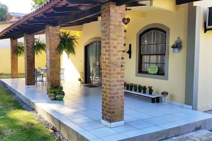 Lindíssima suite na Barra / ILHA DA GIGOIA