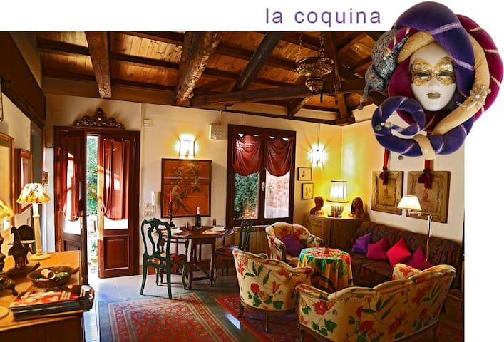 FEELING LIKE HOME in Venice! - Venezia - House