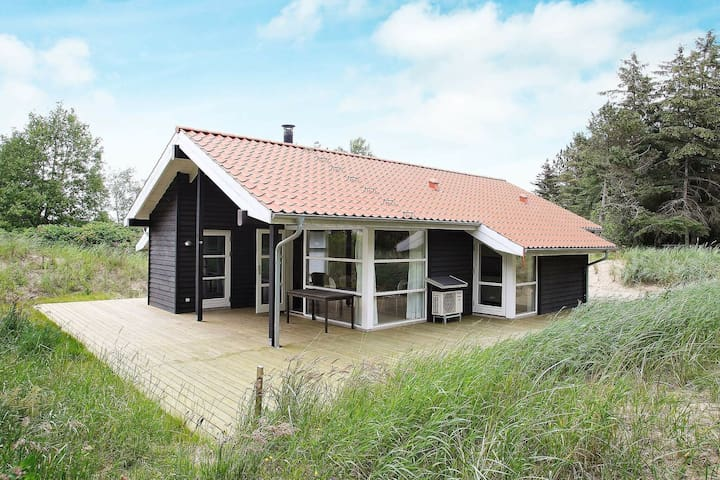 Quaint Holiday Home in Skagen near Sea